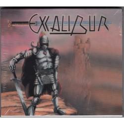 Excalibur (Generación Maldita) - Subterráneo (Toledo)