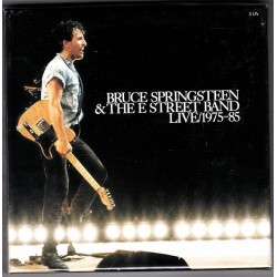 Bruce Springsteen & the E Street Band - Live 1975-1985