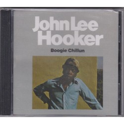 John Lee Hooker - Boogie Chilun