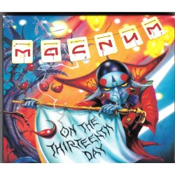 Magnum - On The Thirteenth Day