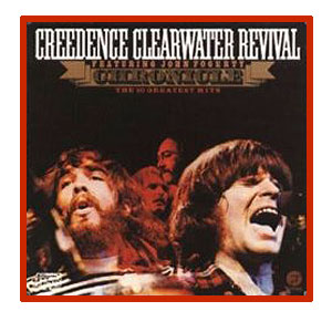 Creedence Clearwater Revival - Chronicle Volume One