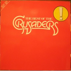 Crusaders - The Best of the