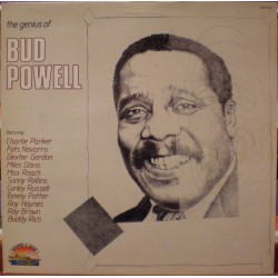 Bud Powell - The Genius of