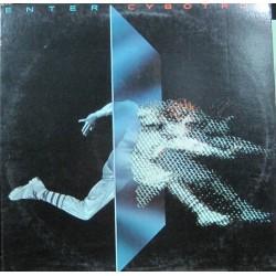 Cybotron - Enter.  Juan Atkins Detroit Techno Electro Funk RARE