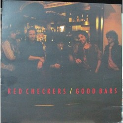 Red Checkers - Good Bars.