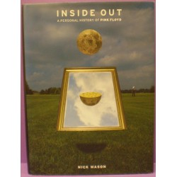 Inside Out - A Personal History of Pink Floyd - Nick Mason