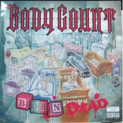 Body Count - Born Dead. Edicion Limitada Vinilo De Color