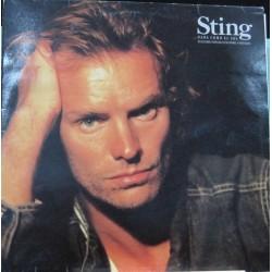 Sting - ...Nada Como El Sol. En Español y Portugues.
