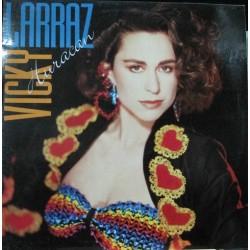 Vicky Larraz - Huracan