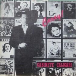Gabinete Caligari - Caray ! Promocional