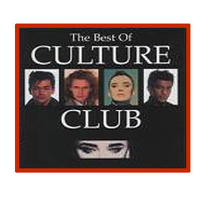 Culture Club - The Best Of