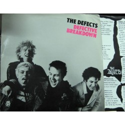 Defects, The - Defective Breakdown.