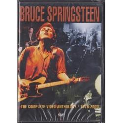 Bruce Springsteen - Complete Video 1978/2000