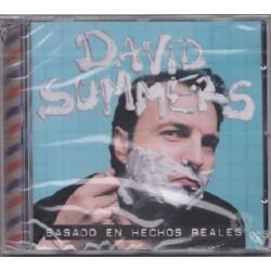 David Summers - Basado En Hechos Reales.