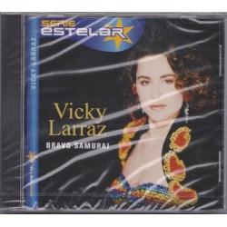 Vicky Larraz - Bravo Samurai