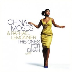 China Moses - This One's For Dinah