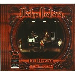 Medina Azahara - En Directo. CD+DVD Edición Especial