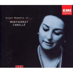 Montserrat Caballé - Great Moments Of...