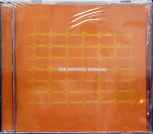 Damage Manual, the - Damage Manual, the
