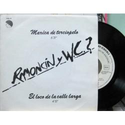 Ramoncin y W.C. -  Marica De Terciopelo