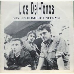 Los Del - Tonos - Soy Un Hombre Enfermo.