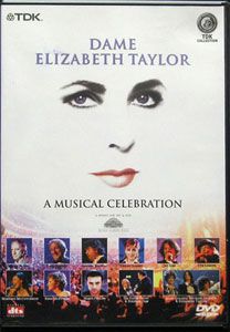 Dame Elizabeth Taylor - A Musical Celebration