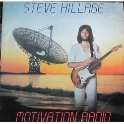 Steve Hillage - Motivation Radio.