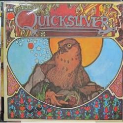 Quicksilver - Quicksilver.