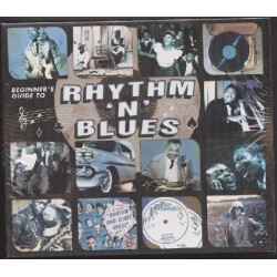 Rhythm´N´Blues - Beguinner´s Guide To