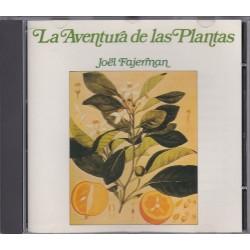 La Aventura de las Plantas - Joël Fajerman