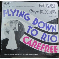 Irving Berlin - Flying Down To Rio- Carefree.