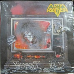 Lizzy Borden - Visual Lies.