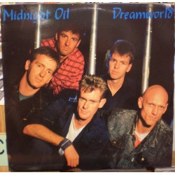 Midnight Oil - Dreamworld