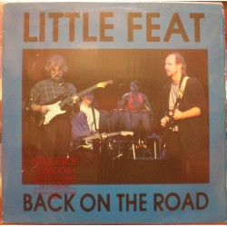 Little Feat - Back on the Road