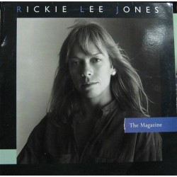 Rickie Lee Jones - The Magazine.