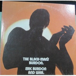 Eric Burdon And War - The Black-Man´s