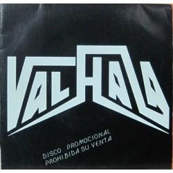 Valhala  - Villancico - Morralla
