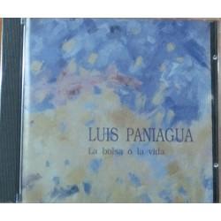 Luis Paniagua - La Bolsa O La Vida.