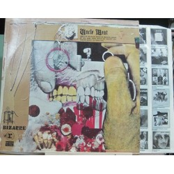 Mothers Of Invention,The. (Frank Zappa) - Uncle Meat.