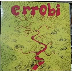 Errobi - Errobi - Reedicion 2002