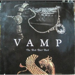 Vamp - The Rich Don't Rock