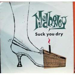 Mudhoney - Suck You Dry.