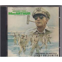 Mac Arthur - Jerry Goldsmith