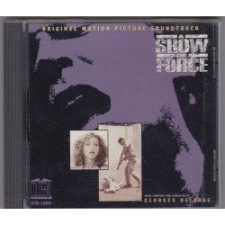 A Show of Force - Georges Delerue