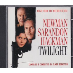 Twilight - Elmer Bernstein