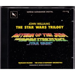 Star Wars Trilogy - John Williams