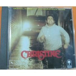 Christine - Banda Sonora Original.