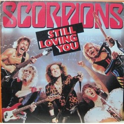Scorpions - Still Loving You.