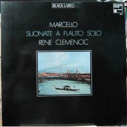 Marcello - Suonate a Flauto Solo.