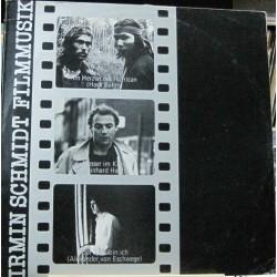Irmin Schmidt - Filmmusik, ( Teclista De Can )